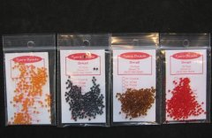 Tyers Beads, Small